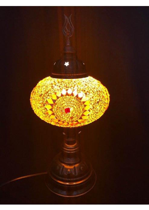 LAMP 3502