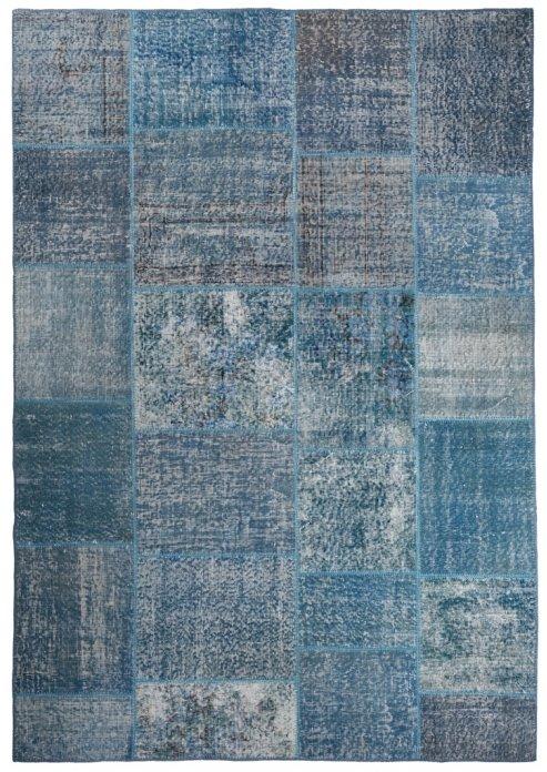 שטיח פצ'וורק (טלאים) דגם 1282- אזל מהמלאי- אך ניתן למצוא אצלינו דגמים דומים