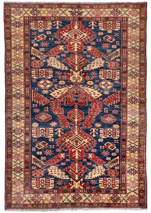 שטיח דוגמא קווקז דגם: 1296
