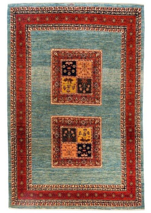 שטיח קשקולי פרסי דגם: 1297
