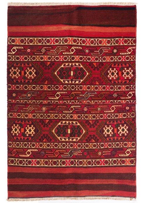 שטיח סומק כורדי ישן דגם: 1303