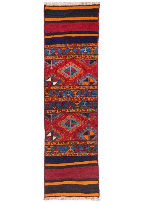 שטיח סומק כורדי ישן דגם: 1305
