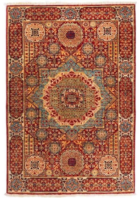 שטיח ממלוק פרסי דגם: 1313