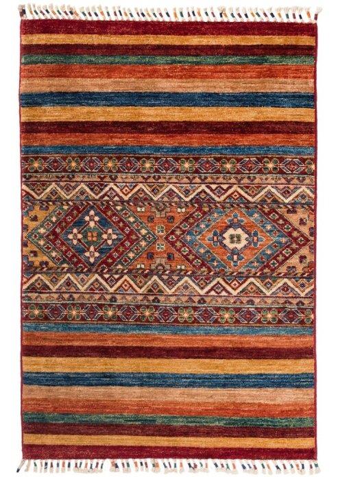 שטיח סראפי פרסי דגם: 1315