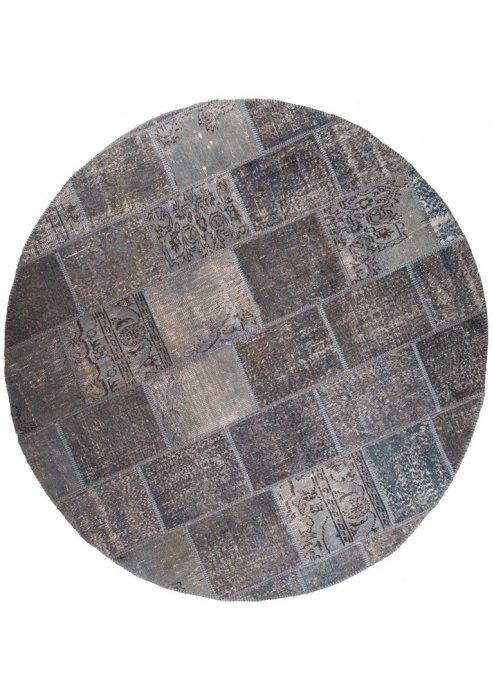 שטיח פצ'וורק (טלאים) דגם: 1317