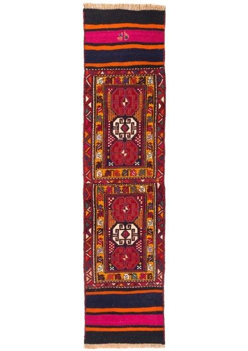 שטיח סומק כורדי ישן דגם: 1325