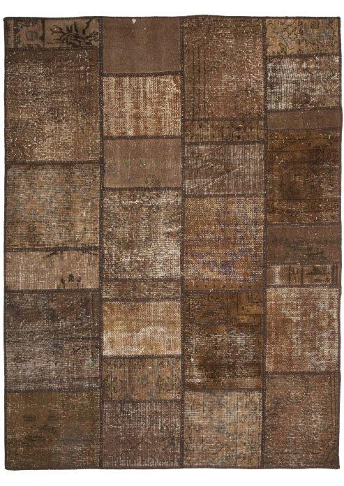 שטיח פצ'וורק (טלאים) דגם: 1532