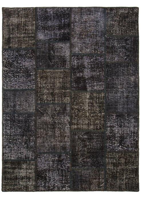 שטיח פצ'וורק (טלאים) דגם: 1533