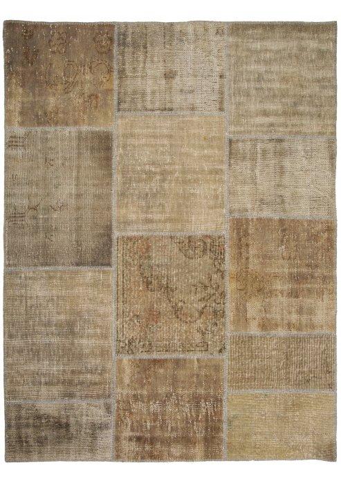 שטיח פצ'וורק (טלאים) דגם: 1546