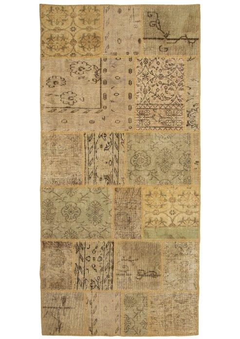 שטיח פצ'וורק (טלאים) דגם: 1548