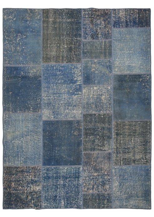 שטיח פצ'וורק (טלאים) דגם: 1560