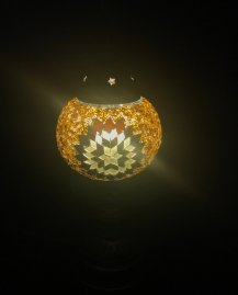 מנורה 13