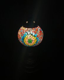 מנורה 9
