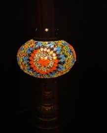 LAMP 3504