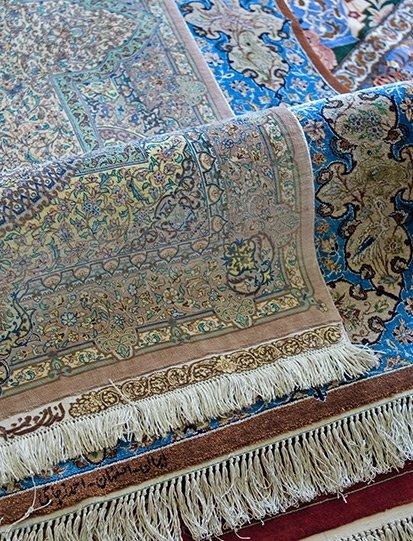 חנות שטיחים בהרצליה שטיחי אלי ששון