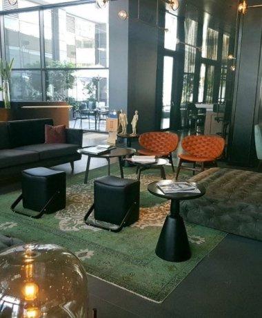 מלון פאבליקה הרצליה פיתוח 14