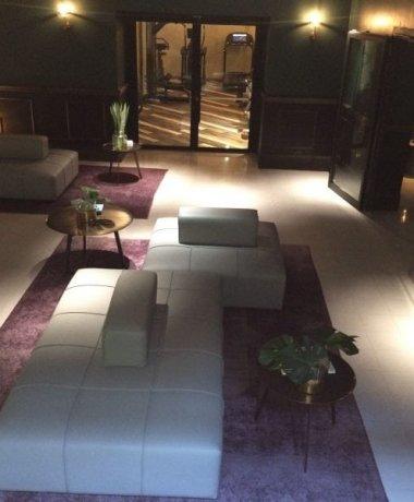 מלון פאבליקה הרצליה פיתוח 23
