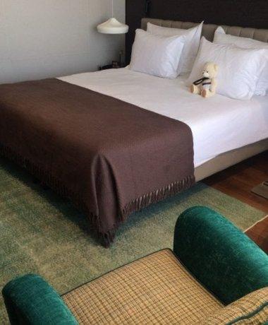 מלון פאבליקה הרצליה פיתוח 2