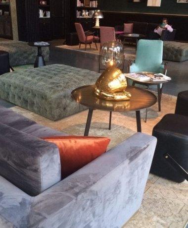 מלון פאבליקה הרצליה פיתוח 5