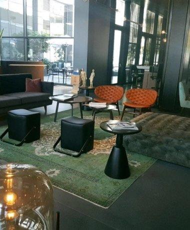 מלון פאבליקה הרצליה פיתוח 6