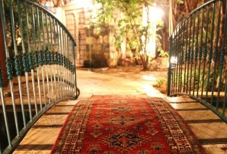 תערוכת שטיחים ברעננה