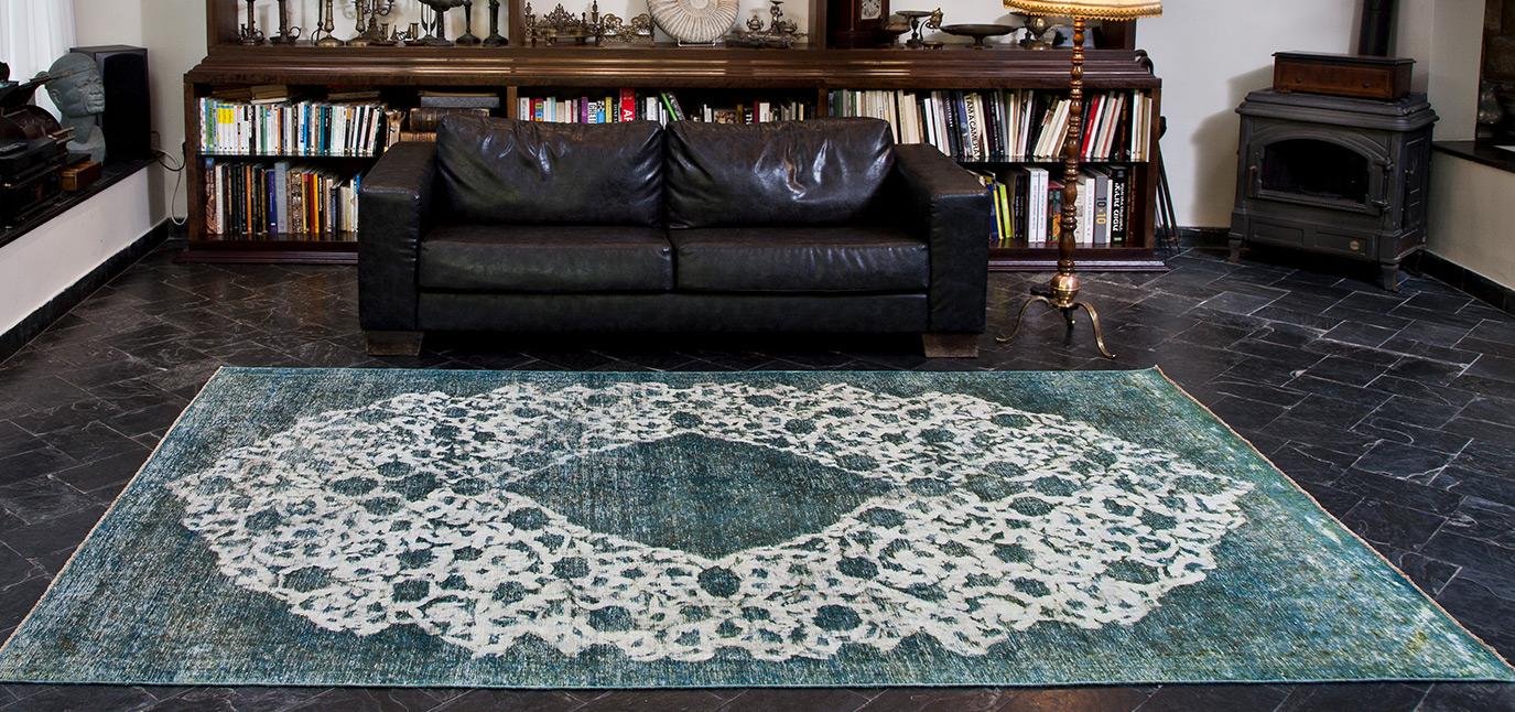 שטיח וינטג