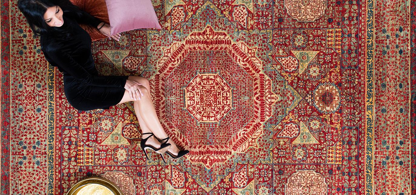 שטיח ממלוק